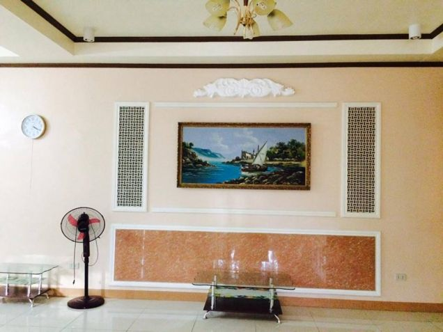 3 Bedroom Furnished Bungalow House and lot for Rent in a High End Subdivision - 8