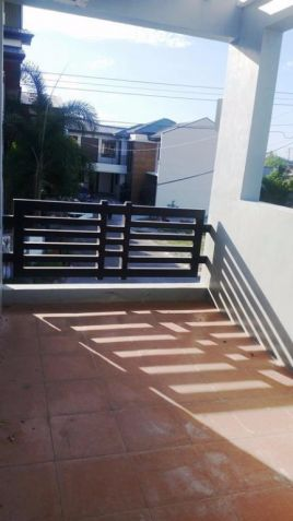 Three Bedroom Fully Furnished Townhouse For Rent - 9