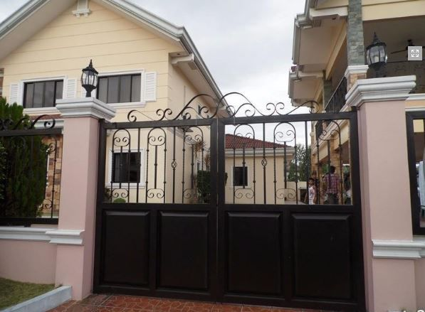 Think Big! HOUSE & LOT with 7 bedrooms & pool FOR RENT ! @180k - 5