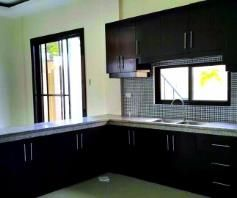 New Gated Bungalow House For Rent In Angeles City - 1
