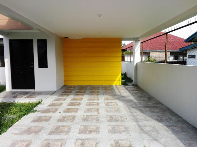 2-Storey Brandnew Modern House & Lot For RENT In Friendship Angeles City Near CLARK - 4