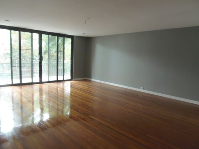 Forbes Park House For Lease - 5