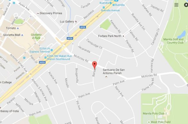 4 bedroom House and Lot fo Rent in Dasmariñas, Makati, Code: COJ-HL - 1650TM - 0