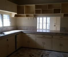 Extensive Bungalow House for rent in Friendship - 25K - 2