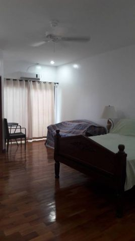 Three Bedroom Fully Furnished House and Lot with Swimming Pool For Rent in Hensonville - 5