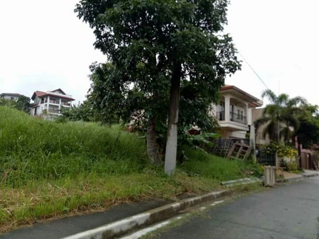 Sotogrande Tagaytay Lot For Sale - 5
