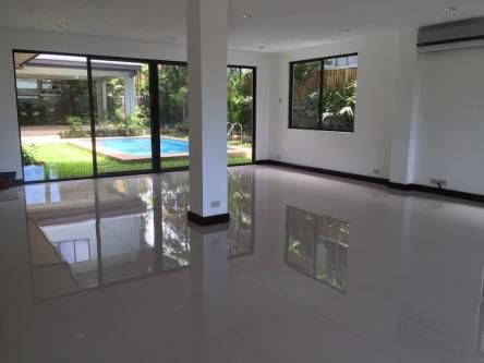 Brand New House and Lots for Rent - Bel Air Village Makati - 0