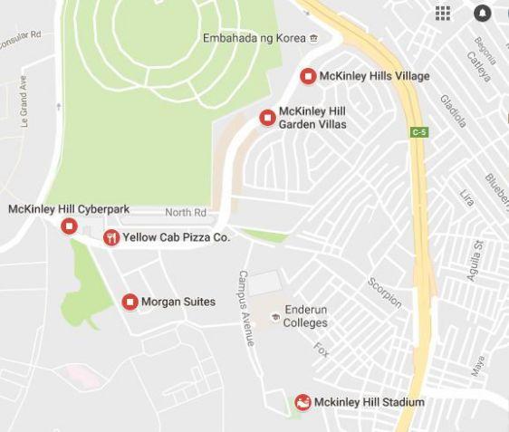 4 bedroom House and Lot fo Rent in Fort Bonifacio, Taguig, Code: COJ-HL - MKHMMMR - 0
