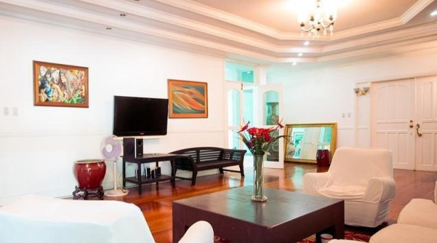 4 Bedroom House and Lot for Rent in Urdaneta Village Makati(All Direct Listings) - 0