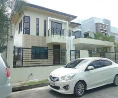 4 Bedroom Brand New Modern House in Amsic - 7