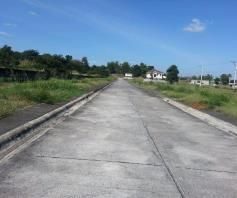 160 sq.m resale lot for sale in Friendship Angeles City - 0