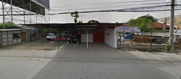4,337 sqm Commercial Lot along JP Laurel Ave, Davao City for Lease - 1