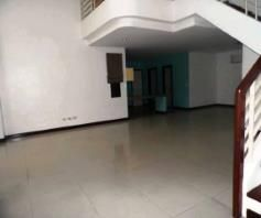 Three Bedroom Townhouse For Rent In Angeles City For P30k. - 1