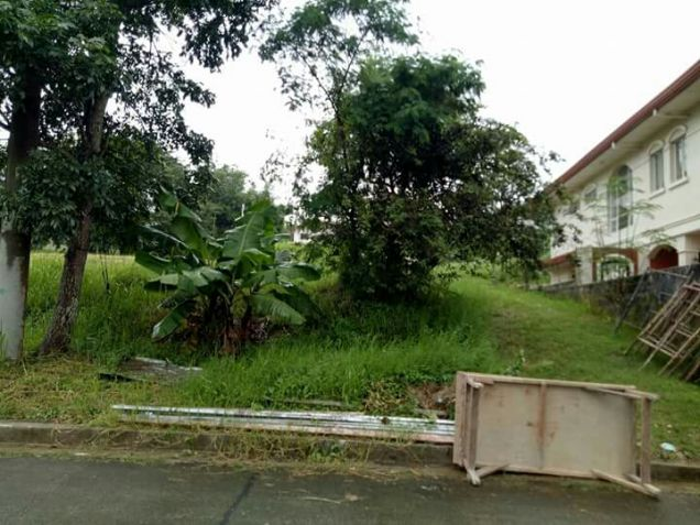 Sotogrande Tagaytay Lot For Sale - 3