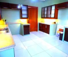 Quality Furnished Corner House In Angeles City For Rent - 3