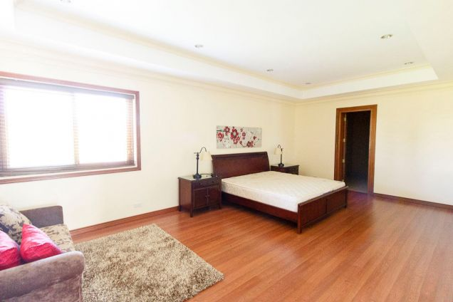 4 Bedroom House with Swimming Pool for Rent in Banilad - 6