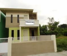 For Rent Brandnew House and Lot in Friendship - P20K - 0