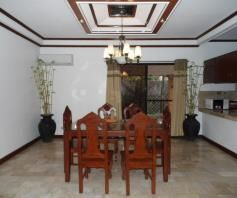 w/Huge yard House & Lot for RENT in Friendship Angeles City - 9