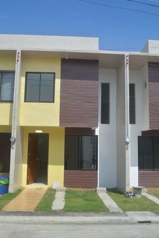 Lapu lapu townhouse with 2bedrooms Furnished near mactan newtown P18K - 0