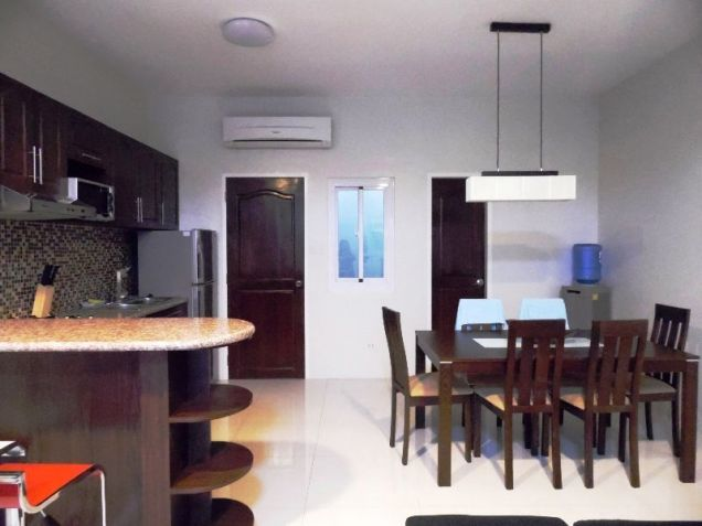 2 bedroom Fully Furnished Apartment for rent near Sm Clark - 35K - 7