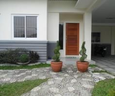 Bungalow W/Huge Garden House & Lot for Rent in Angeles city - 0