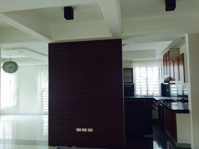 3 Bedroom Modern House and Lot  for Rent in Anunas, Pampanga, 110832231 - 8