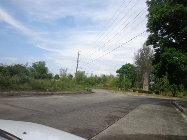 Foreclosed Res. Lot in La Herencia Negrense Subd. Bacolod City - 2