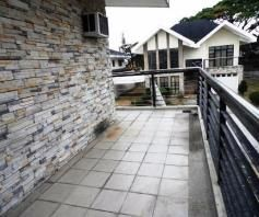 House and Lot for rent in Angeles City - Fully Furnished - 4