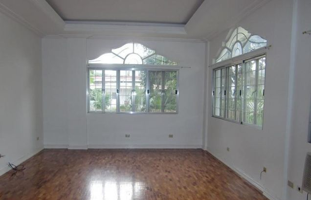 Semi-Furnished House for Rent in San Lorenzo Village Makati(All Direct Listings) - 9