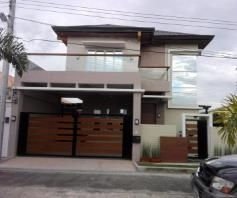 2-Storey 5Bedroom Fullyfurnished Brand New House & Lot For RENT In Angeles City - 8