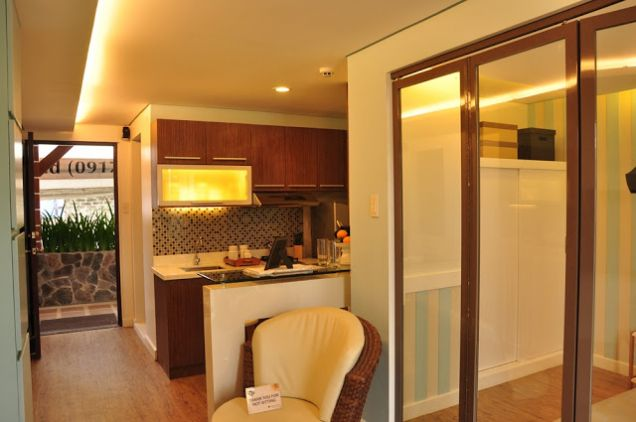 Solano Hills Fully Finished Condominium for sale in Sucat - 9