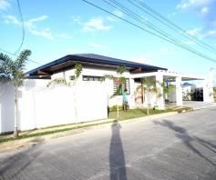 Fully Furnished House with Swimming pool for rent near SM Clark - 90K - 6