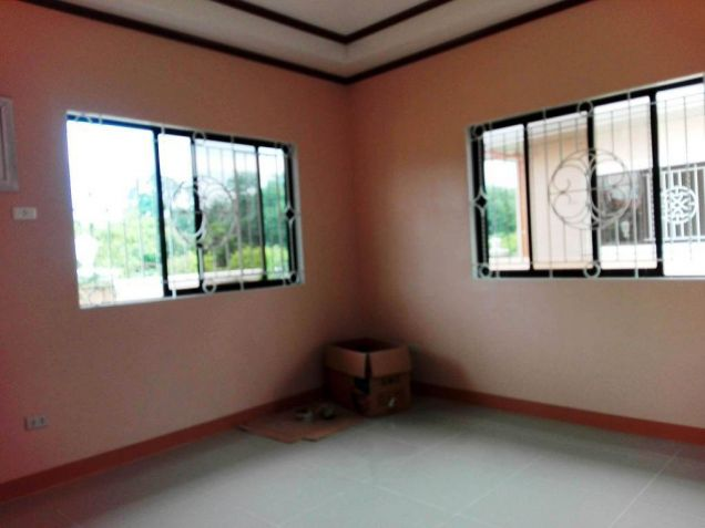3 Bedroom Bungalow House With Garden For Rent In Angeles City - 7
