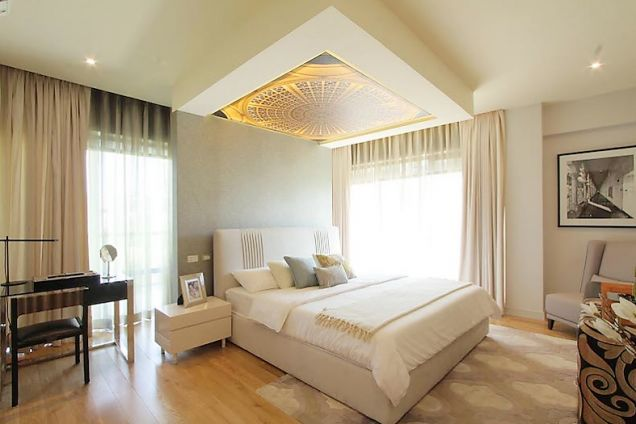 Luxurious Premiere 3BR Condominium for Sale in Alabang - 1