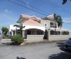 3 Bedroom House near Marquee Mall for rent - 40K - 0