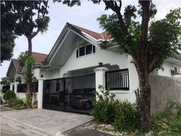 W/Private Swimmingpool Furnished House For Rent In Angeles City Near Marquee Mall & NLEX,AUF - 2