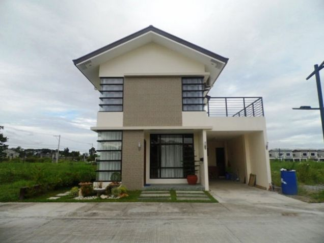 3 Bedroom Cozy  House in Friendship for rent @45K - 3