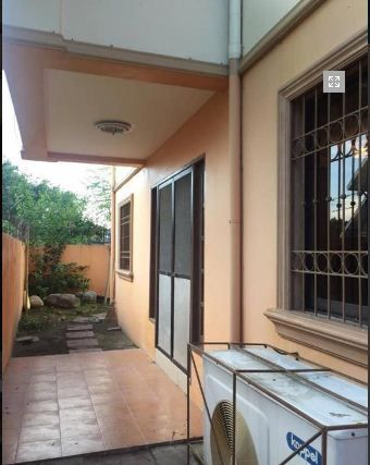 House and Lot with 4 Bedrooms for rent - 36K - 1