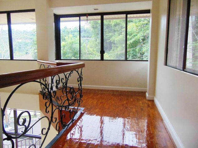 Banilad House for Rent 6 Bedrooms Un-furnished - 8