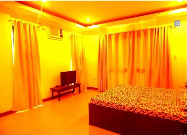 5 Bedroom House Unfurnished For Rent In Angeles City - 5