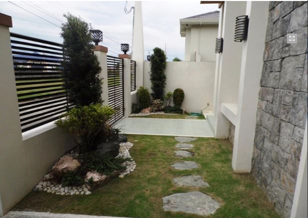 4 Bedroom House and lot near SM Clark for rent - 3