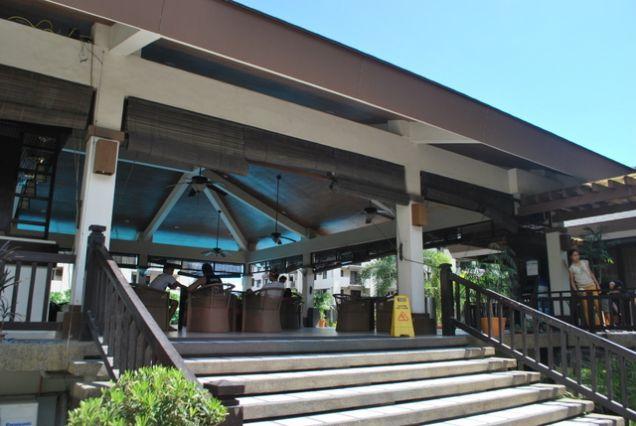 East Raya Garden in Pasig Mercedez Ave, 2bedroom for sale - 6