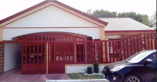 Spacious 1 Storey House for Rent in Friendship - 50K - 6