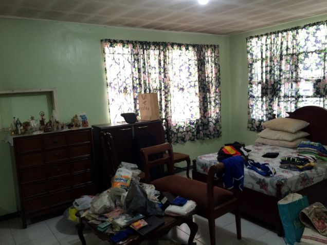 4 Bedroom Spacious Bungalow House with Big yard for Rent in Angeles City - 5