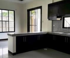 1 Storey House with 3 Bedrooms for rent in Angeles City - 45K - 1