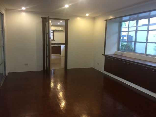 5 Bedroom House for Rent in Dasmarinas Village, Makati City - 2