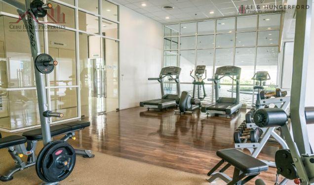 Studio Condominium for Sale in Ayala Business Park - 5