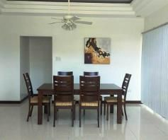 Semi-Furnished 2-Storey House & Lot for RENT in Hensonville Angeles City.. - 7