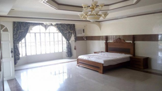 For Rent Big House With 3 Bedrooms In Angeles City - 2