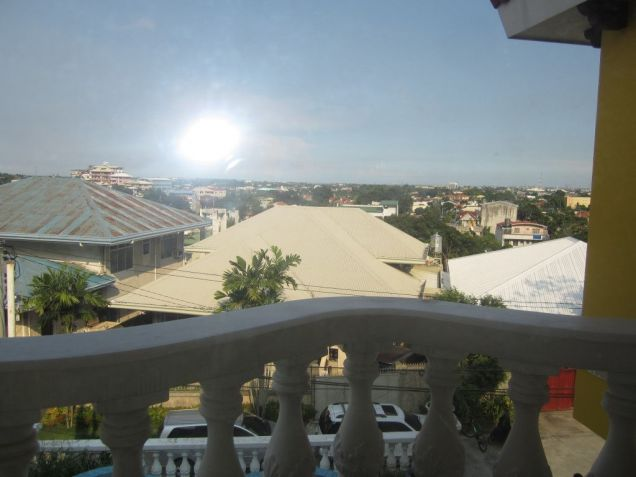 For Rent 5 Bedrooms House w/ Pool Overlooking City Banilad Cebu City - 1